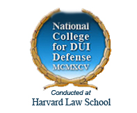 Graduates of the NCDD at Harvard Law School